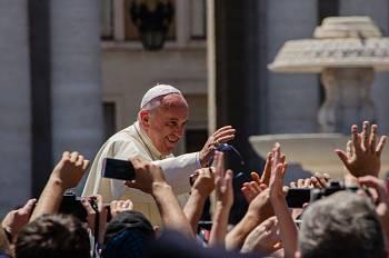 3 Marzo Udienza Privata del Santo Padre per gli infermieri