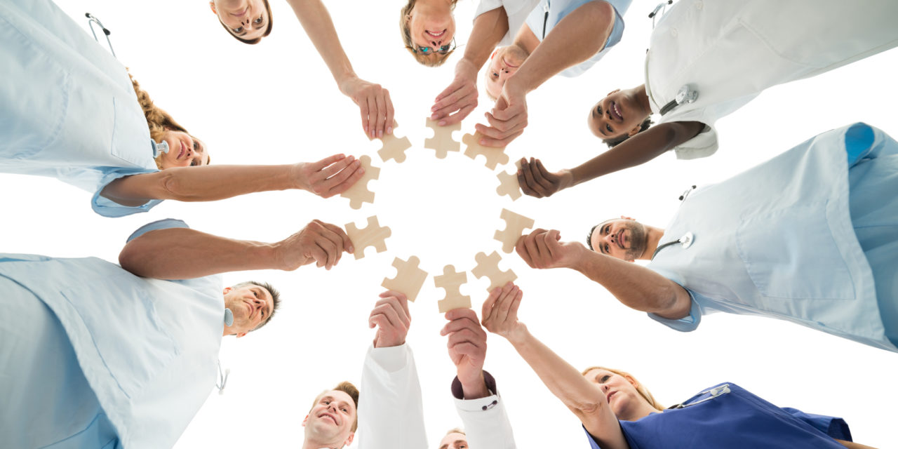 Il Coordinatore – Facilitatore e la gestione del conflitto