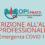Iscrizione all'Albo Professionale neo laureati – Sessione di Aprile