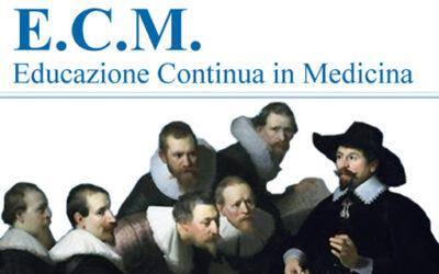 Formazione ECM 2020/2022